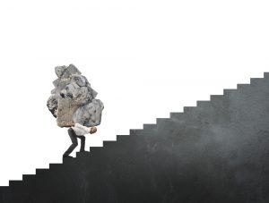 L'épuisement professionnel : s'épuiser à lutter versus lutter sans s'épuiser