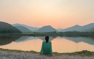 Réguler ses émotions – Prendre contact avec soi